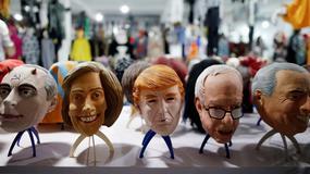 Maske američkih predsedničkih kandidata