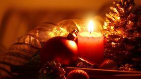 Najbardziej efektowna ozdoba świąteczna