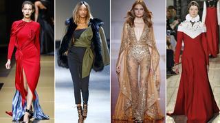 Tydzień Mody Haute Couture jesień-zima 2016