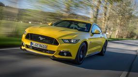 Czy Ford wstrzyma produkcję Mustanga?