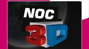 Noc 3D w Multikinie już 27 maja!