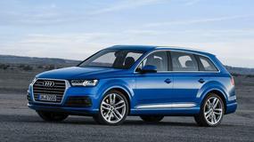 Nowa generacja Audi Q7 jeszcze nieoficjalnie