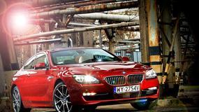 BMW 650i: więcej luksusu, mniej sportu