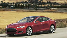 Tesla S: elektryczne auto dla całej rodziny