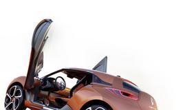 Renault Captur Concept – Puścić wodze fantazji