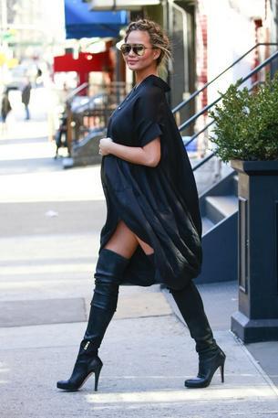 Moda w rozmiarze XL