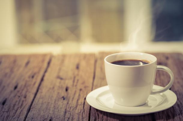 Od jakiej kawy gwiazdy zaczynają dzień?