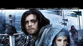 Królestwo niebieskie - plakaty