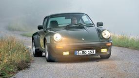 Wielkie złe turbo - Porsche 911 Turbo 3.0
