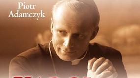 Karol - człowiek, który został Papieżem - plakaty
