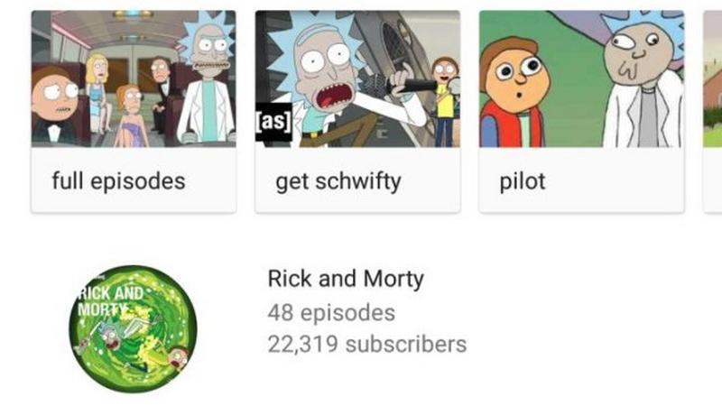 YouTube eksperymentuje z nową funkcją