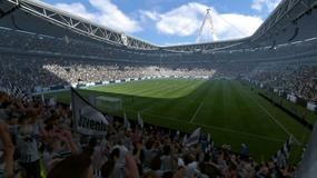 FIFA 17 - Juventus F.C. na nowych screenach