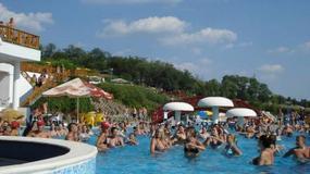 Aquapark: Mogyoród