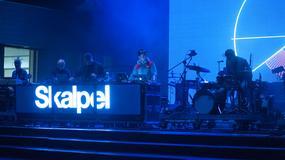 Artloop Festival: koncert Portishead i Skalpel [zdjęcia]