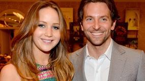 Jennifer Lawrence i Bradley Cooper mają romans?