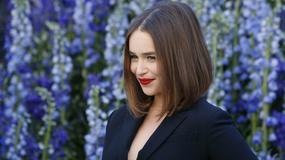 """Emilia Clarke najseksowniejszą kobietą świata według """"Esquire"""""""