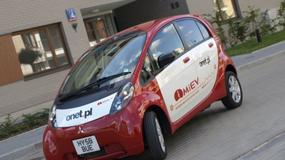 Elektryczne plany trzech firm