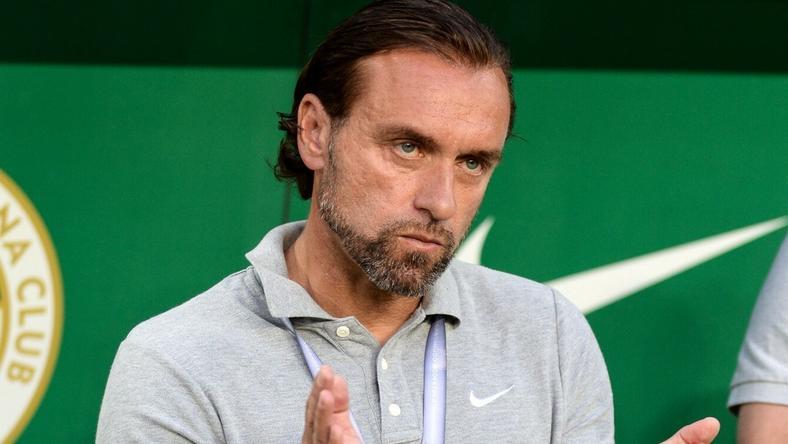 Thomas Dollt ismét a Bundesligából keresik /Fotó: AFP