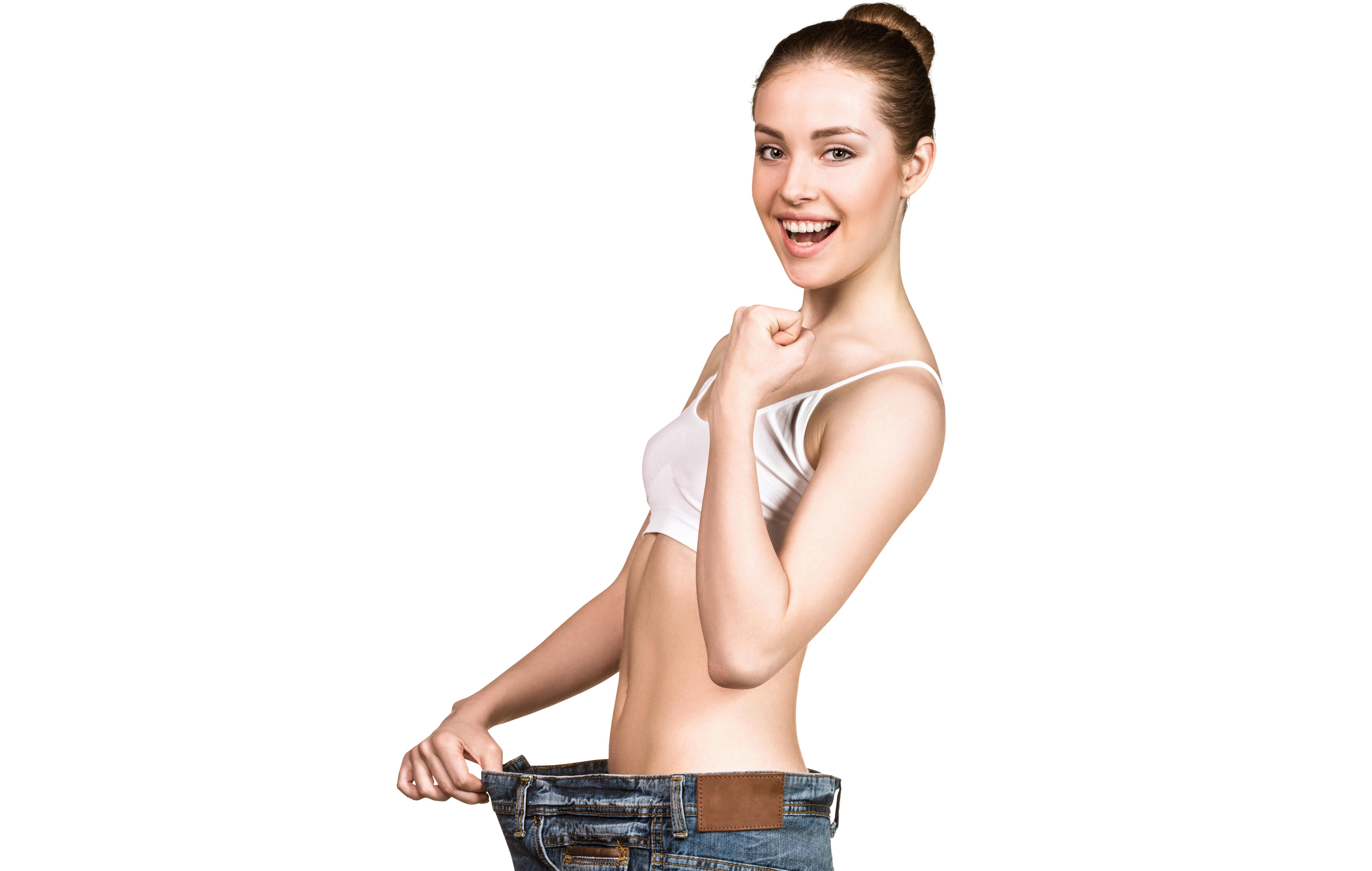 Így kell fogyni változó korban! - Kilenc kiló, 20 nap alatt! - Blikk