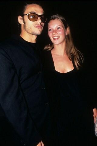 Kate Moss i Mario Sorrenti
