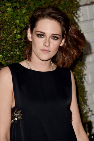 Kristen Stewart twarzą Chanel Beauty