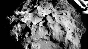 Lądownik Philae wrócił do życia