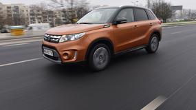 Suzuki Vitara – Zmiana pokoleń