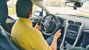 100 samochodów autonomicznych wyjedzie na drogi publiczne