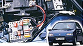 Fiat Punto II - Elektryka może spłatać figla!