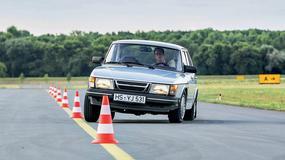 Saab 900 - Nie zawsze musi być turbo