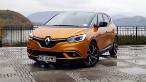 Nowy Renault Scenic od 75 000 zł. Hybryda na horyzoncie