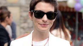 Szokująca dieta Anne Hathaway: żywi się hummusem i rzodkiewką