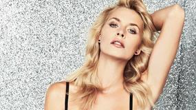 Lena Gercke w seksownej bieliźnie