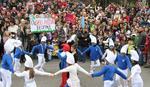 Uživajte i zabavite se: Danas međunarodni karneval u Rakovici