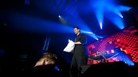 Występy Modeselektor, Shed, FJAAK oraz Doc Daneeka na Noiz Festival odwołane