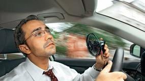 Czy jesteś gotowy na upały? Jak zadbać o samochód i pasażerów?