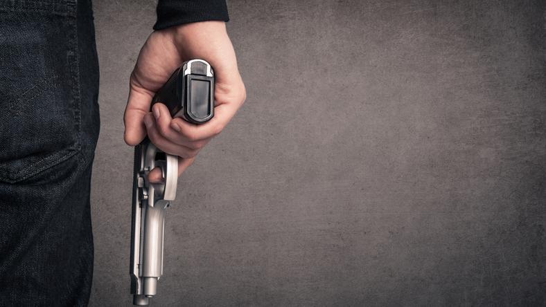 egy ember meg is sérült a csepeli lövöldözésben / Illusztráció: Northfoto