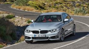 BMW 4 Gran Coupe już oficjalnie