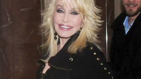 Dolly Parton wygląda świetnie!