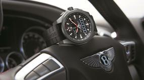 Breitling Supersports – 500 zegarków na cześć najszybszego Bentleya