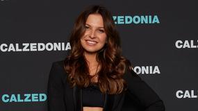 Anna Lewandowska już poczuła lato i odsłoniła brzuch