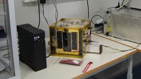 Lem - pierwszy polski satelita naukowy wyrusza na podbój kosmosu