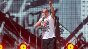 Top Łódź Festiwal: legendy polskiego rocka [ZDJĘCIA I RELACJA]
