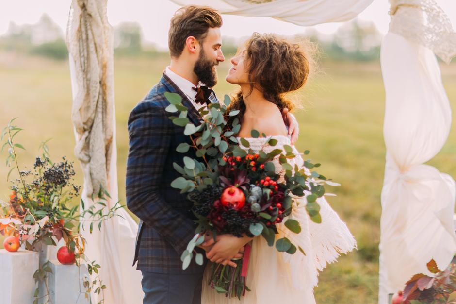 Skromne wesela jednym z trendów 2017