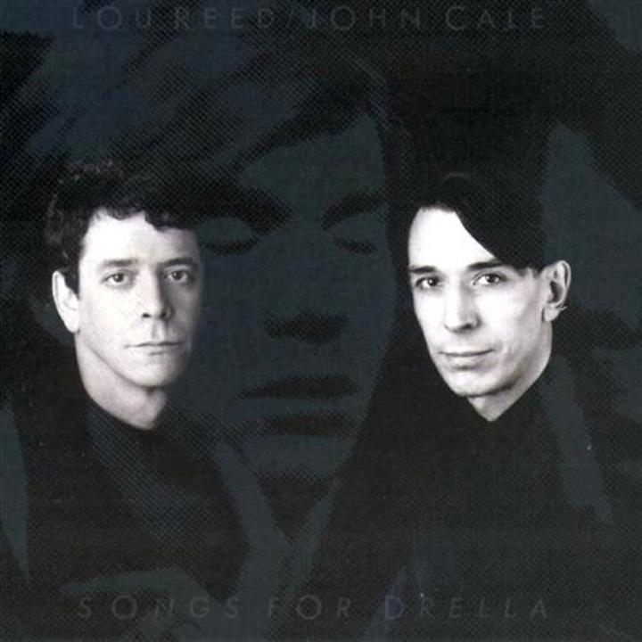 Lou Reed and John Cale Pay Tribute to Andy Warhol on 'Songs for Drella'