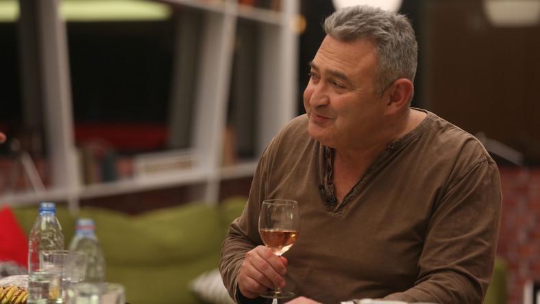 Gesztesi még mindig nem adja alább napi három üveg rosénál? /Fotó: RAS Archívum