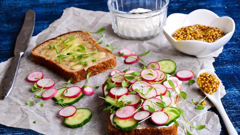 Dobjuk fel szendvicseinket pikáns fűszerekkel / Fotó: Shutterstock