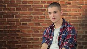 """""""Kamienie na szaniec"""": Tomasz Ziętek o filmie"""