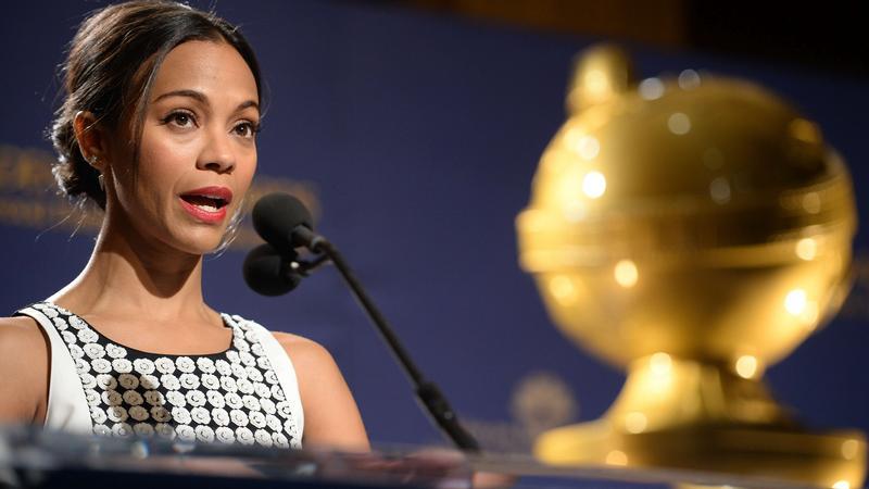 Ogłoszono nominacje do Złotych Globów 2014