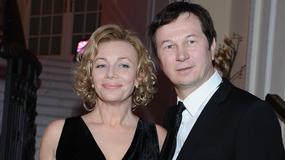 """Miłość w blasku fleszy: Piotr Cyrwus i Maja Barełkowska. """"Nie planowaliśmy ciąży"""""""